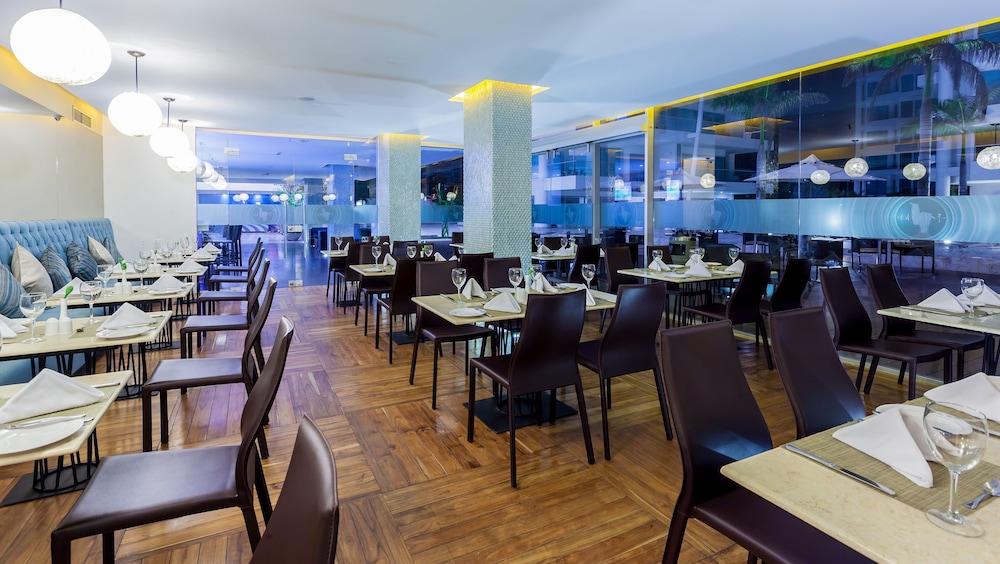 소네스타 호텔 카르타헤나(Sonesta Hotel Cartagena) Hotel Image 34 - Restaurant