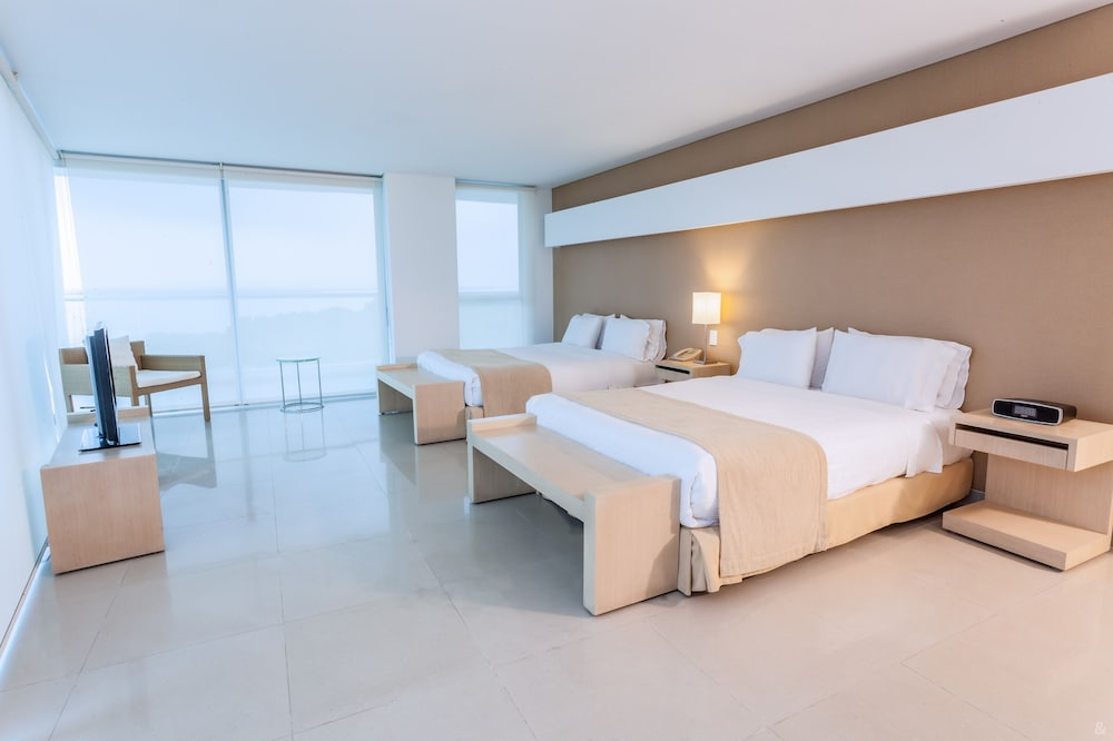 소네스타 호텔 카르타헤나(Sonesta Hotel Cartagena) Hotel Image 10 - Guestroom