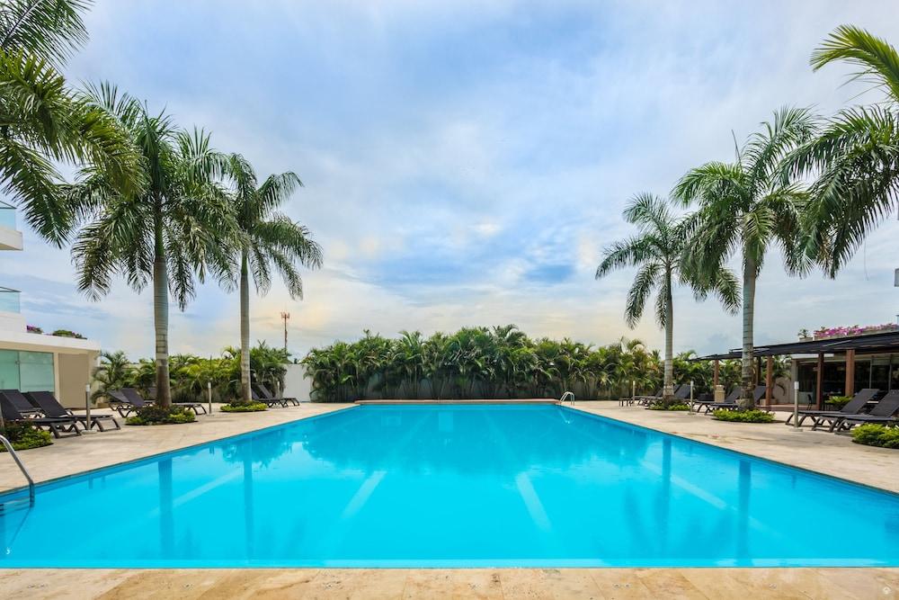 소네스타 호텔 카르타헤나(Sonesta Hotel Cartagena) Hotel Image 29 - Outdoor Pool