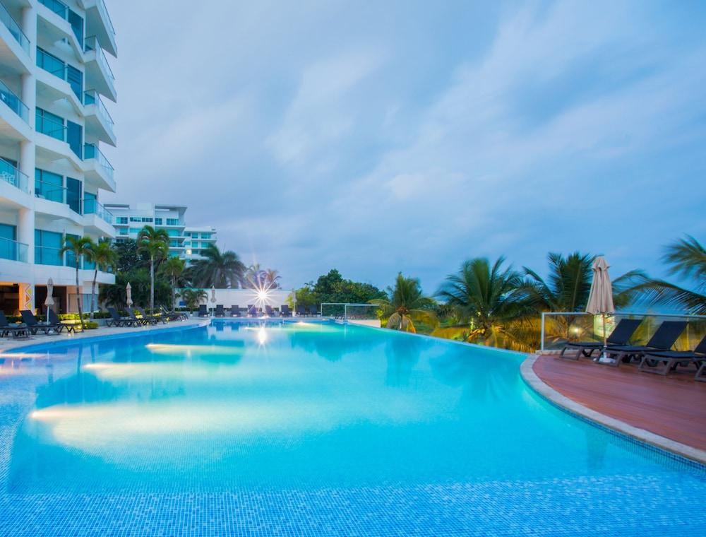 소네스타 호텔 카르타헤나(Sonesta Hotel Cartagena) Hotel Image 54 -