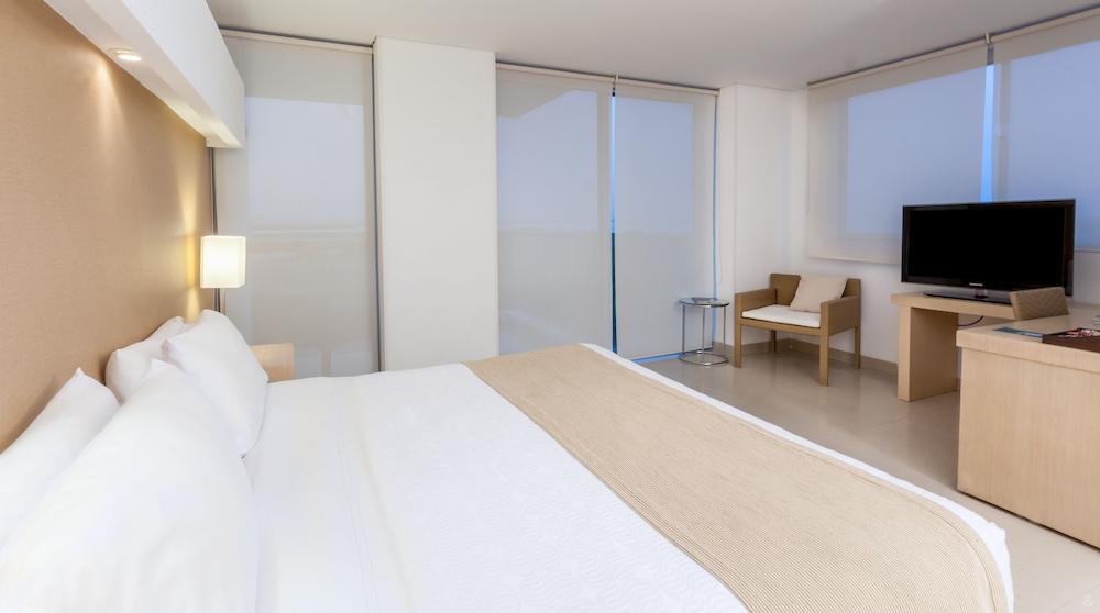 소네스타 호텔 카르타헤나(Sonesta Hotel Cartagena) Hotel Image 12 - Guestroom