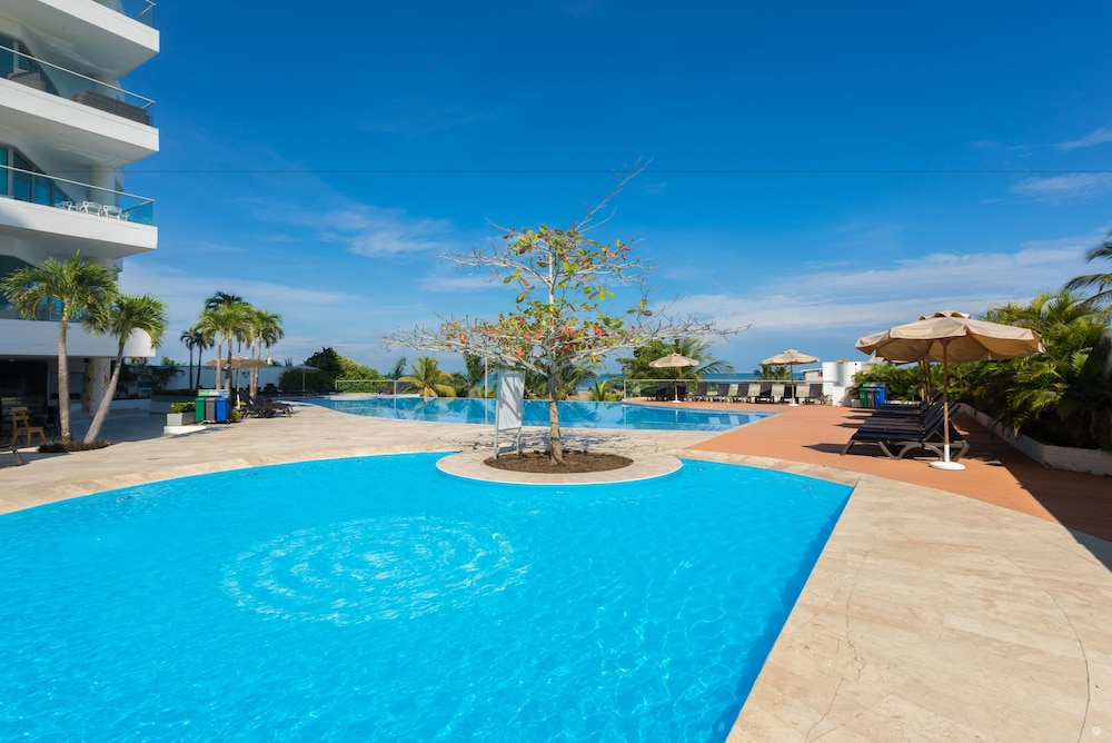 소네스타 호텔 카르타헤나(Sonesta Hotel Cartagena) Hotel Image 23 -