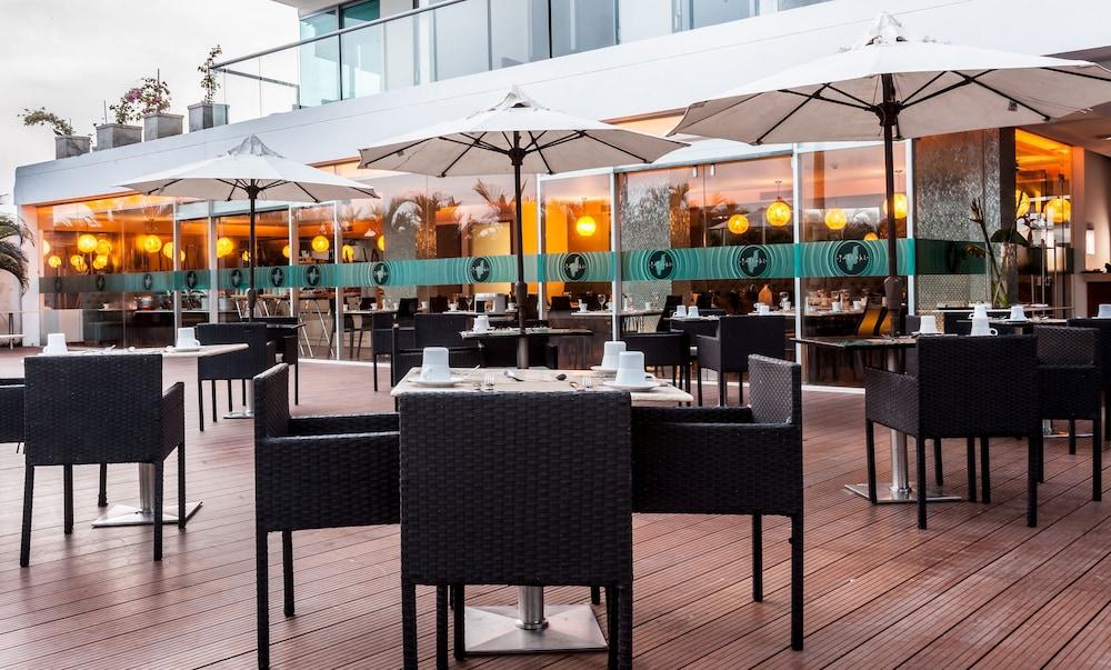 소네스타 호텔 카르타헤나(Sonesta Hotel Cartagena) Hotel Image 36 - Restaurant