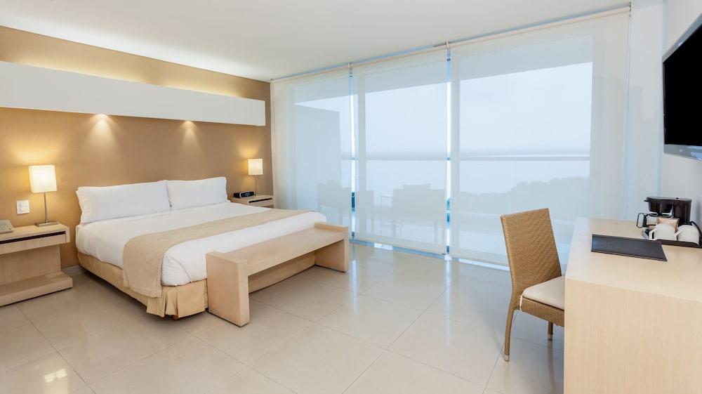 소네스타 호텔 카르타헤나(Sonesta Hotel Cartagena) Hotel Image 5 - Guestroom