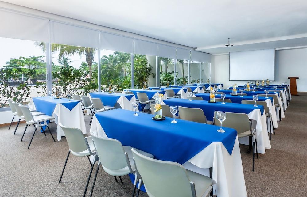 소네스타 호텔 카르타헤나(Sonesta Hotel Cartagena) Hotel Image 45 - Meeting Facility