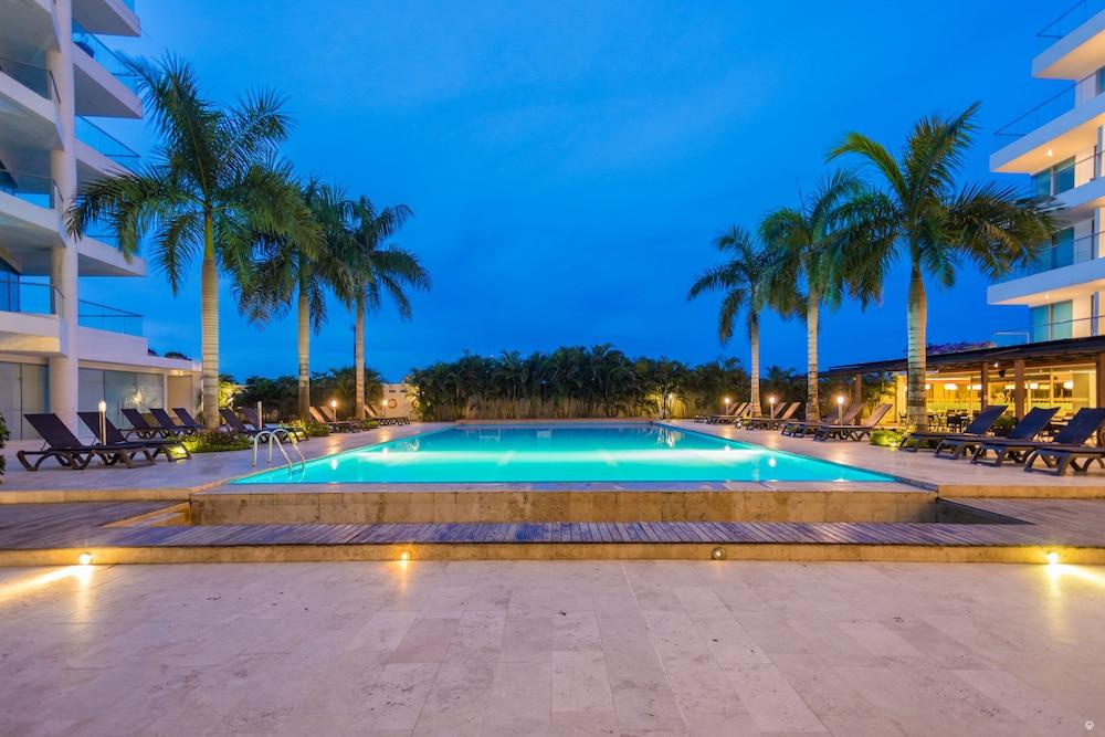 소네스타 호텔 카르타헤나(Sonesta Hotel Cartagena) Hotel Image 2 - Pool