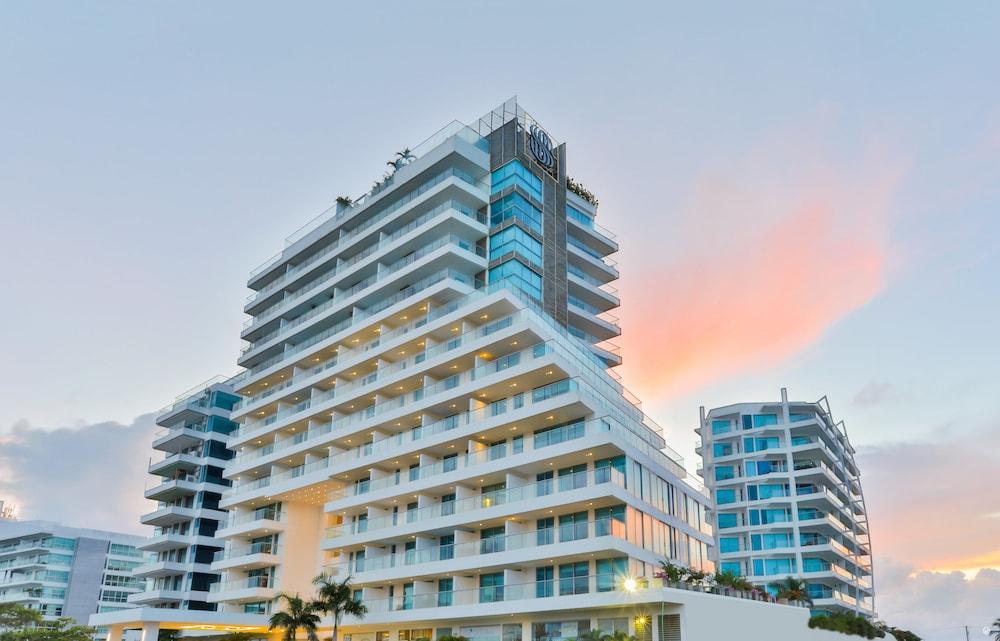 소네스타 호텔 카르타헤나(Sonesta Hotel Cartagena) Hotel Image 0 - Featured Image