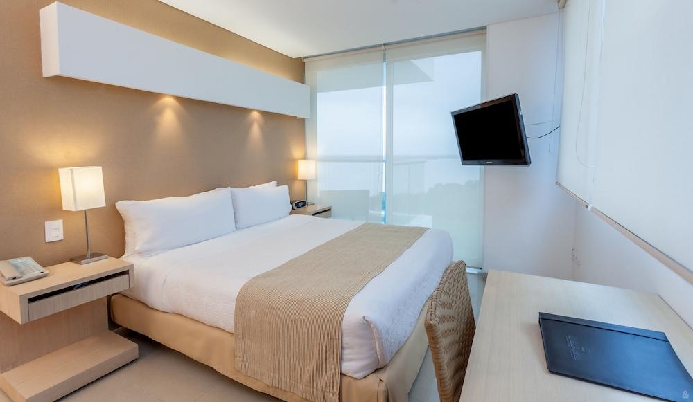 소네스타 호텔 카르타헤나(Sonesta Hotel Cartagena) Hotel Image 14 - Guestroom