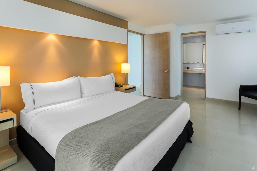 소네스타 호텔 카르타헤나(Sonesta Hotel Cartagena) Hotel Image 18 - Guestroom