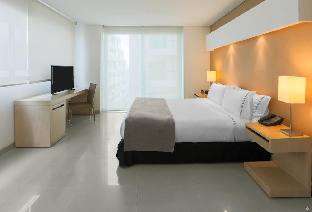 소네스타 호텔 카르타헤나(Sonesta Hotel Cartagena) Hotel Image 19 - Guestroom
