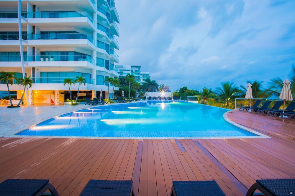 소네스타 호텔 카르타헤나(Sonesta Hotel Cartagena) Hotel Image 3 - Pool