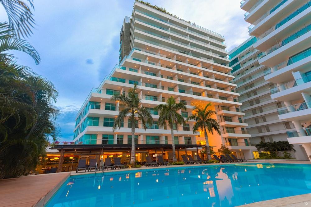 소네스타 호텔 카르타헤나(Sonesta Hotel Cartagena) Hotel Image 51 - Exterior