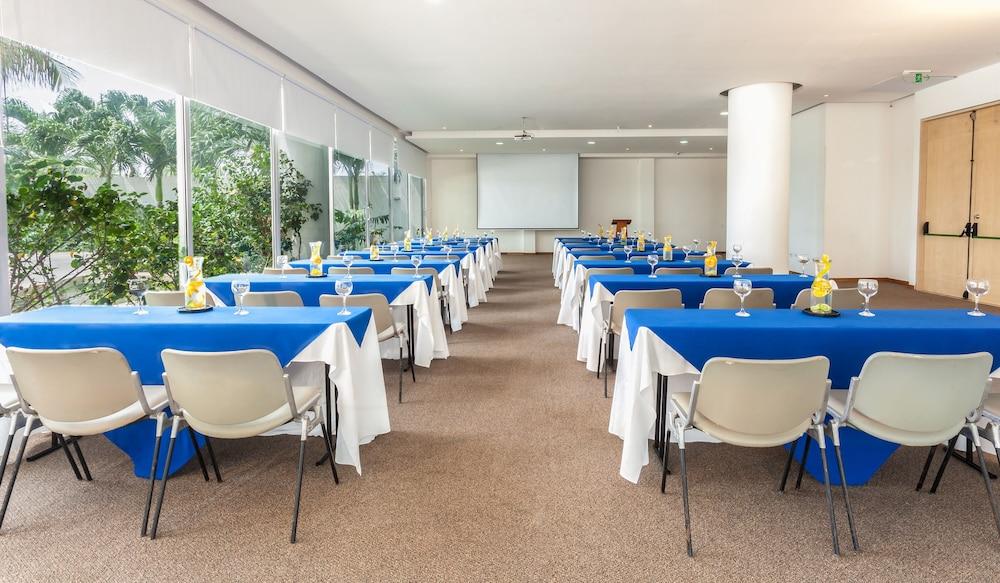 소네스타 호텔 카르타헤나(Sonesta Hotel Cartagena) Hotel Image 46 - Meeting Facility