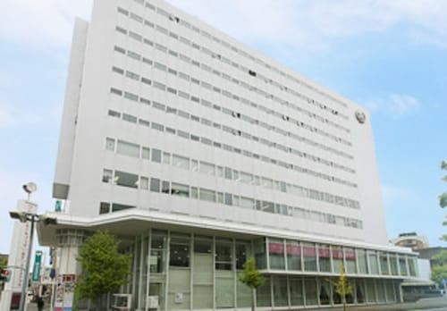 Tottori Washington Hotel Plaza, Tottori