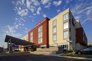 SpringHill Suites Columbus OSU photo
