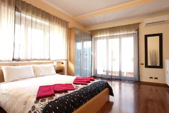Hotel - AnnoDomini