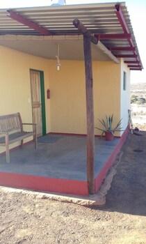 Capricorn Restcamp - Hotel Entrance  - #0