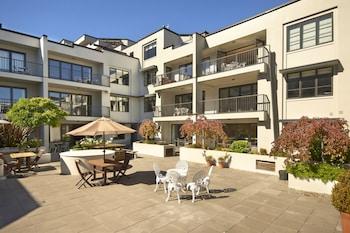 Hotel - The Glebe Apartments