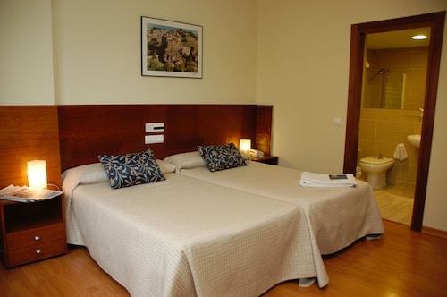 . Hotel Alda Ciudad de Soria
