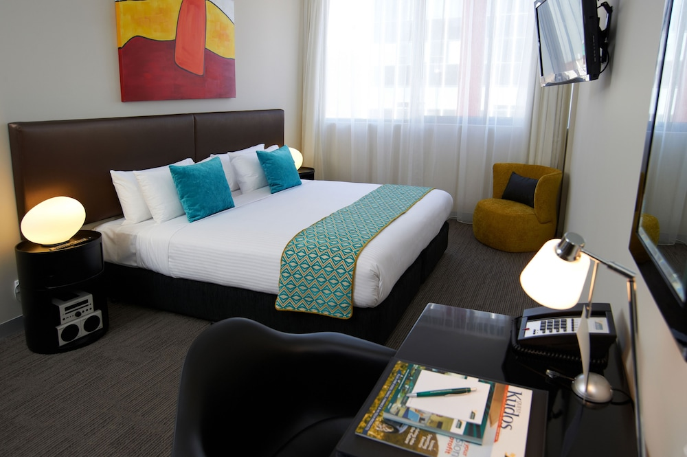 퀘스트 본디 정션(Quest Bondi Junction) Hotel Image 8 - Guestroom