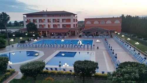 . Hotel Villaggio S. Antonio