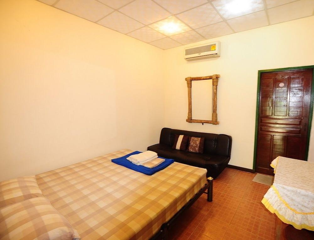 수코타이 게스트 하우스(Sukhothai Guest House) Hotel Image 9 - Guestroom