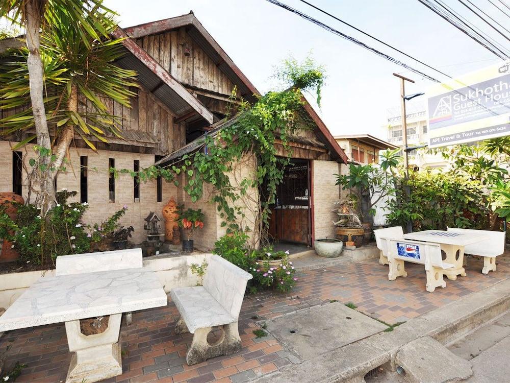 수코타이 게스트 하우스(Sukhothai Guest House) Hotel Image 0 - Featured Image