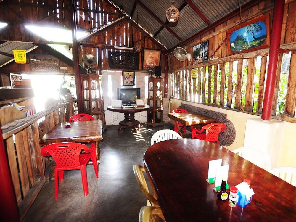수코타이 게스트 하우스(Sukhothai Guest House) Hotel Image 44 - Dining