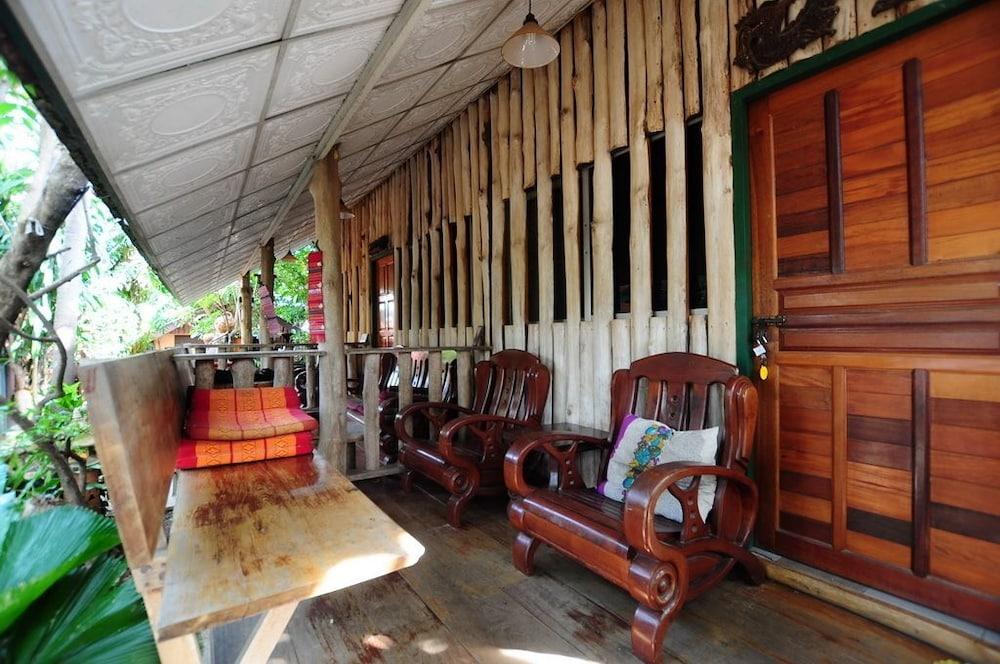 수코타이 게스트 하우스(Sukhothai Guest House) Hotel Image 12 - Living Area