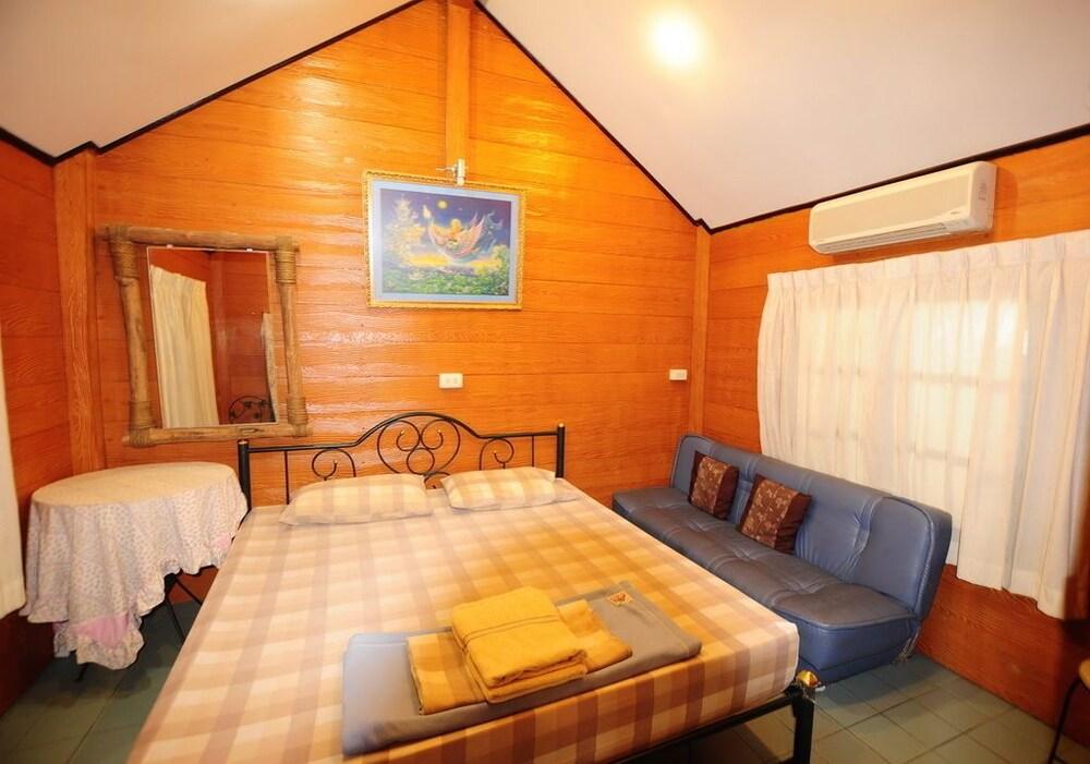 수코타이 게스트 하우스(Sukhothai Guest House) Hotel Image 7 - Guestroom