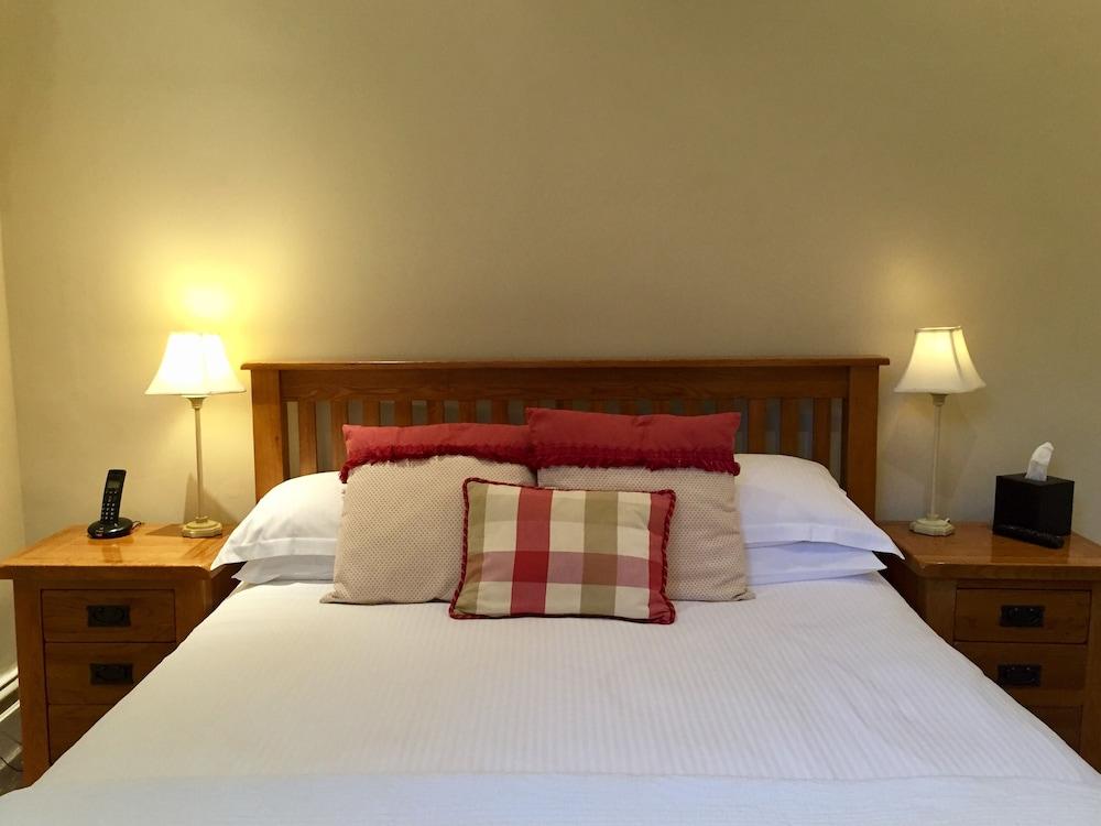 더 라이벡 컨트리 하우스 & 레스토랑(The Ryebeck Country House & Restaurant) Hotel Image 19 - Guestroom