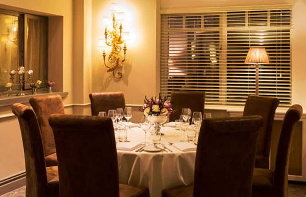 더 라이벡 컨트리 하우스 & 레스토랑(The Ryebeck Country House & Restaurant) Hotel Image 41 - Family Dining