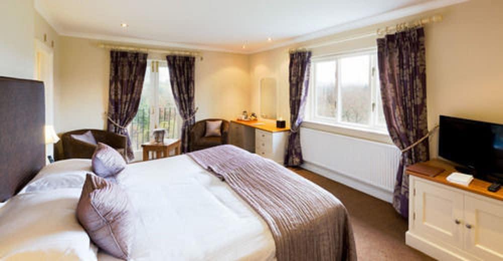 더 라이벡 컨트리 하우스 & 레스토랑(The Ryebeck Country House & Restaurant) Hotel Image 12 - Guestroom