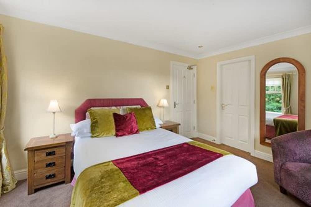 더 라이벡 컨트리 하우스 & 레스토랑(The Ryebeck Country House & Restaurant) Hotel Image 15 - Guestroom
