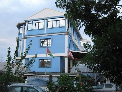 Kanuku Suites, City of Georgetown