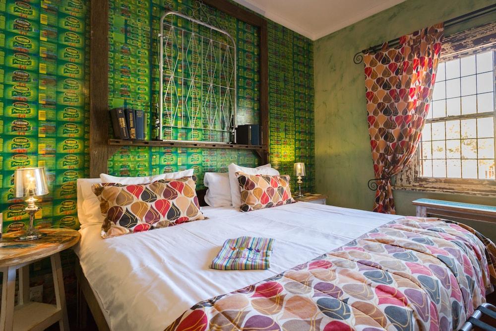 스위트 올리브 게스트하우스(Sweet Olive Guesthouse) Hotel Image 5 - Guestroom