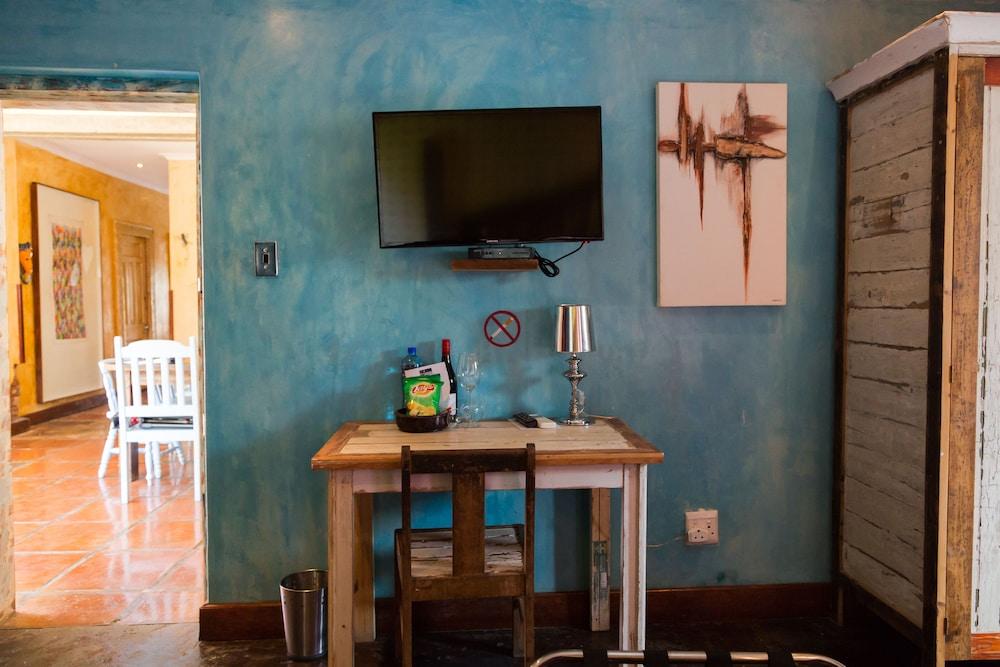 스위트 올리브 게스트하우스(Sweet Olive Guesthouse) Hotel Image 32 - Interior Detail