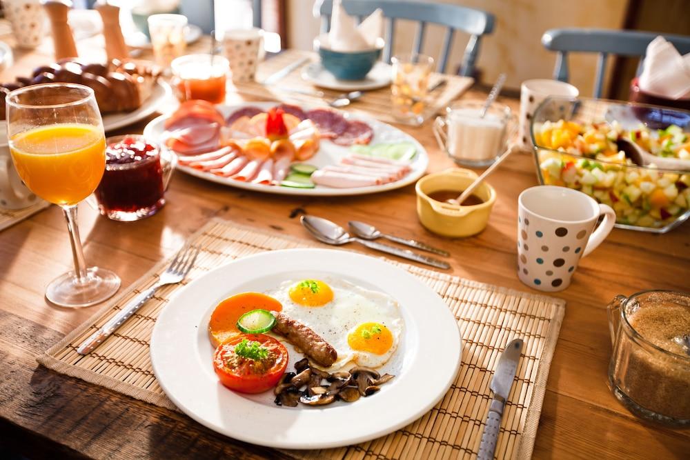 스위트 올리브 게스트하우스(Sweet Olive Guesthouse) Hotel Image 28 - Breakfast Meal