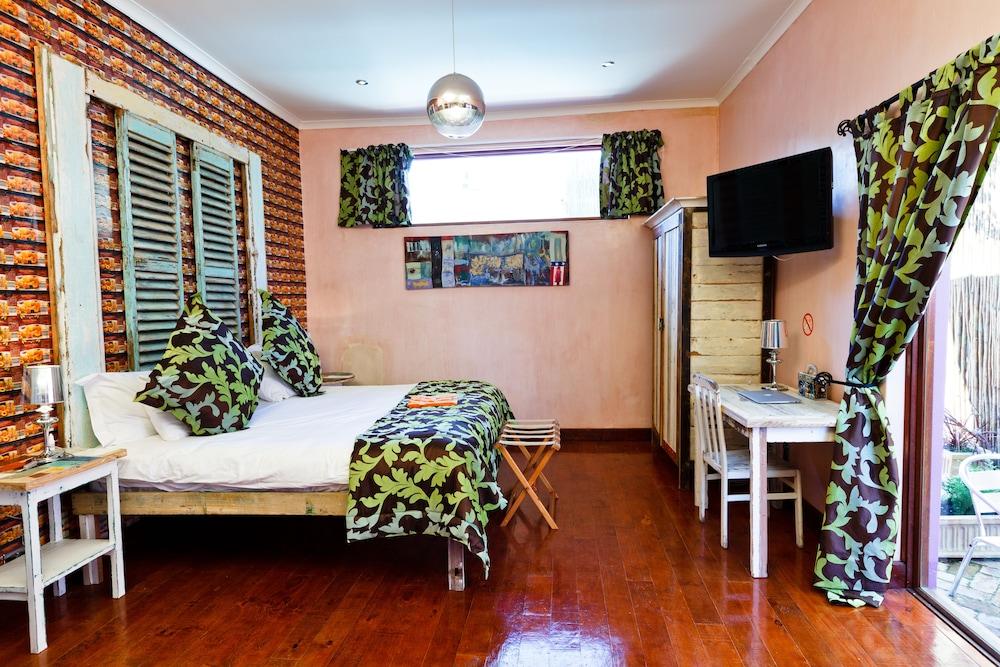 스위트 올리브 게스트하우스(Sweet Olive Guesthouse) Hotel Image 2 - Guestroom