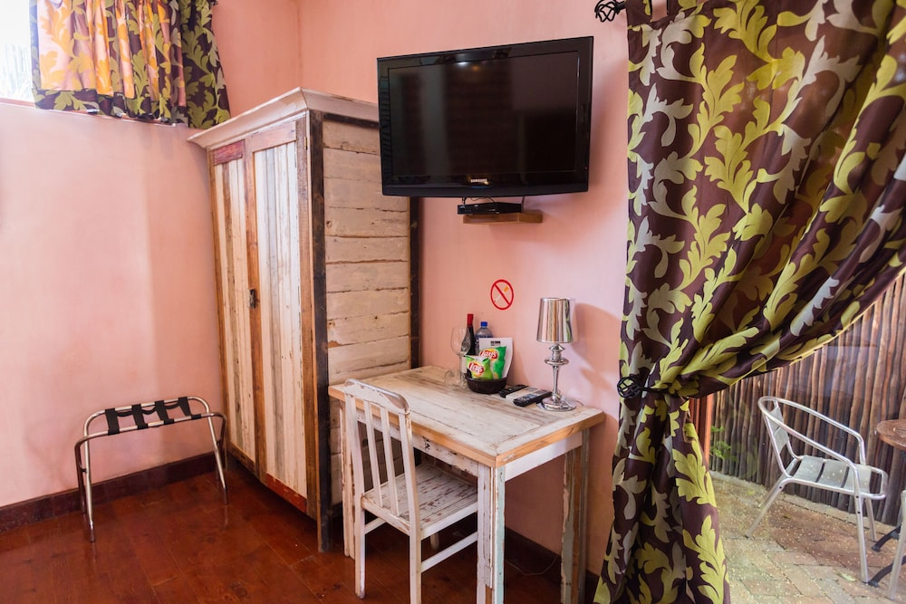 스위트 올리브 게스트하우스(Sweet Olive Guesthouse) Hotel Image 33 - Interior Detail