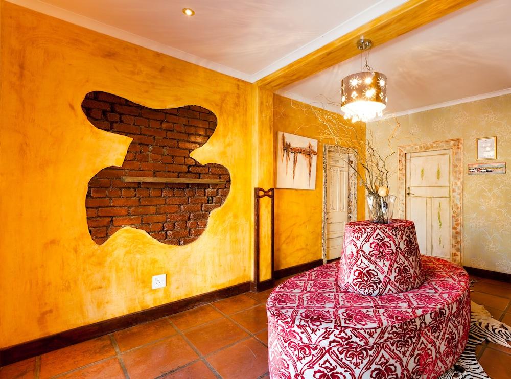 스위트 올리브 게스트하우스(Sweet Olive Guesthouse) Hotel Image 29 - Hotel Interior