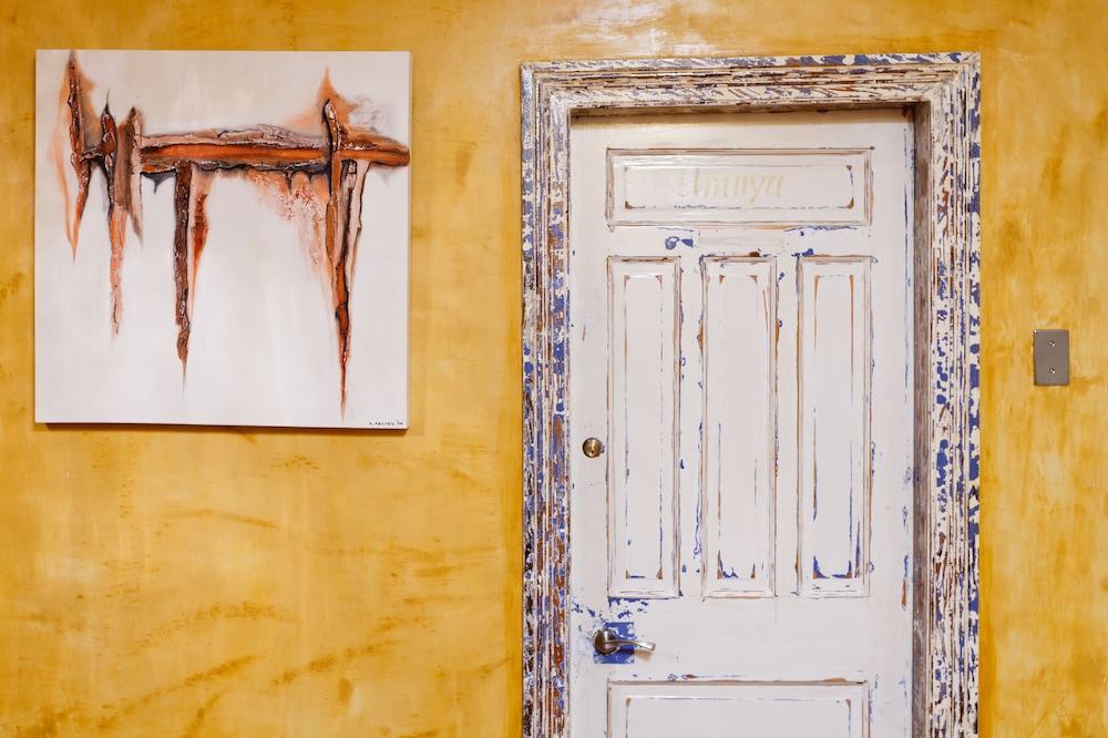 스위트 올리브 게스트하우스(Sweet Olive Guesthouse) Hotel Image 34 - Interior Detail
