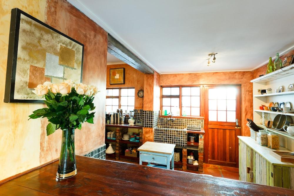 스위트 올리브 게스트하우스(Sweet Olive Guesthouse) Hotel Image 30 - Hotel Interior