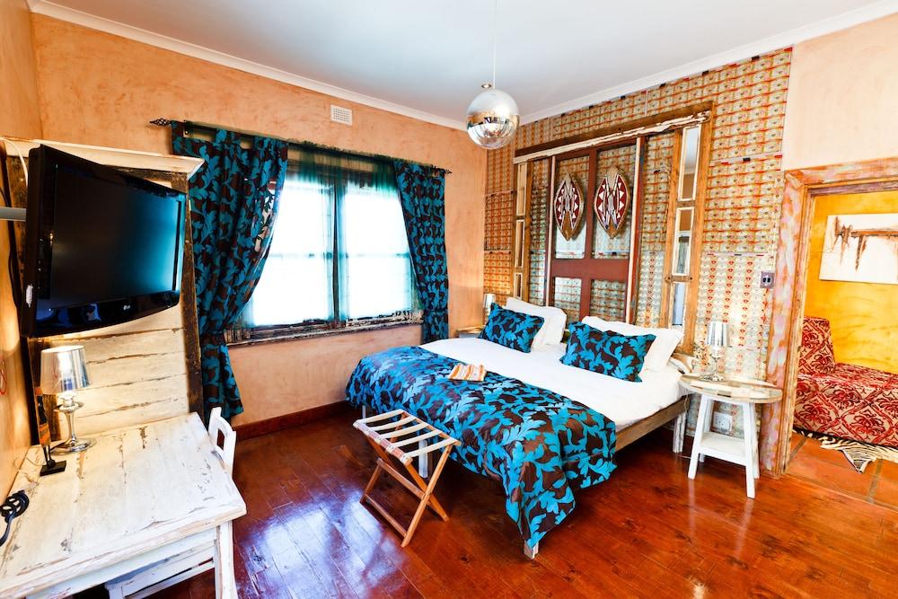 스위트 올리브 게스트하우스(Sweet Olive Guesthouse) Hotel Image 8 - Guestroom