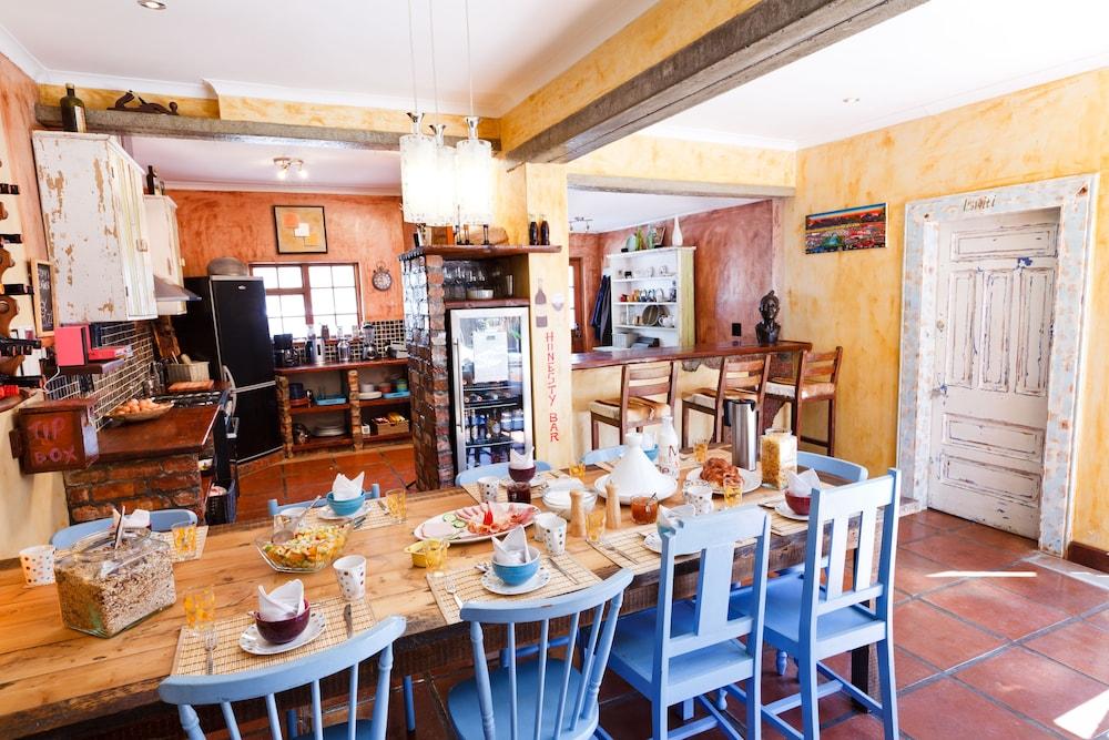 스위트 올리브 게스트하우스(Sweet Olive Guesthouse) Hotel Image 27 - Breakfast Area