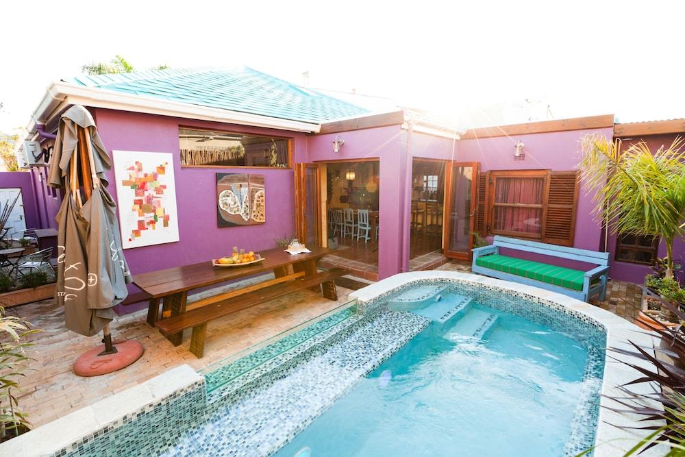 스위트 올리브 게스트하우스(Sweet Olive Guesthouse) Hotel Image 39 - Property Grounds