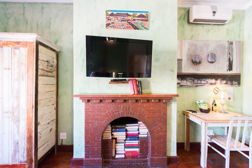 스위트 올리브 게스트하우스(Sweet Olive Guesthouse) Hotel Image 37 - Interior Detail