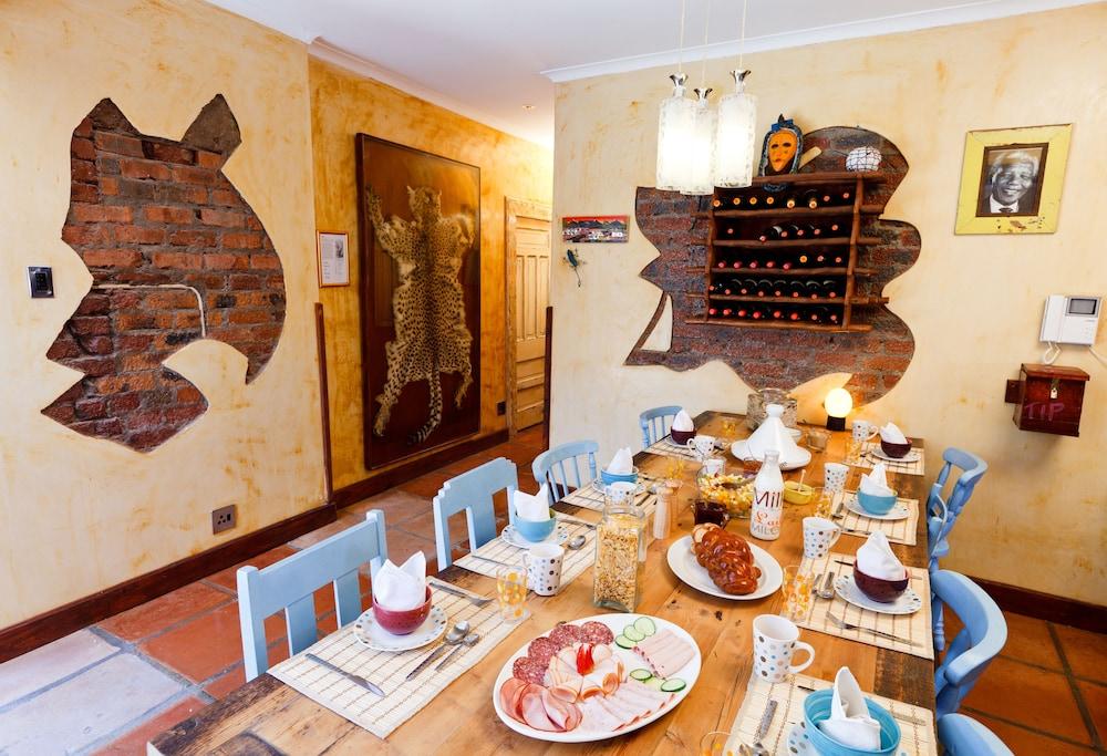 스위트 올리브 게스트하우스(Sweet Olive Guesthouse) Hotel Image 25 - Breakfast Area