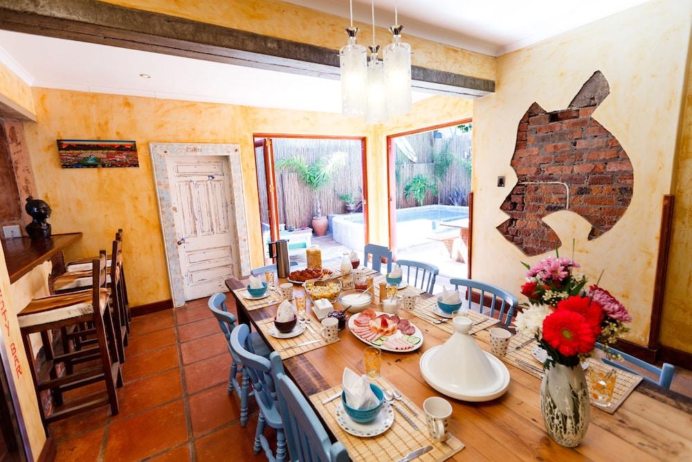 스위트 올리브 게스트하우스(Sweet Olive Guesthouse) Hotel Image 26 - Breakfast Area
