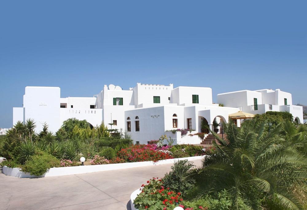 아스티르 오브 낙소스(Astir of Naxos) Hotel Image 46 - Hotel Front
